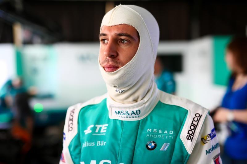 Fórmula E: Félix da Costa com azar em Marrocos