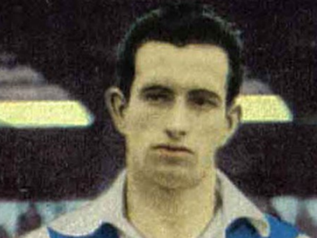 Morreu antigo campeão pelo FC Porto