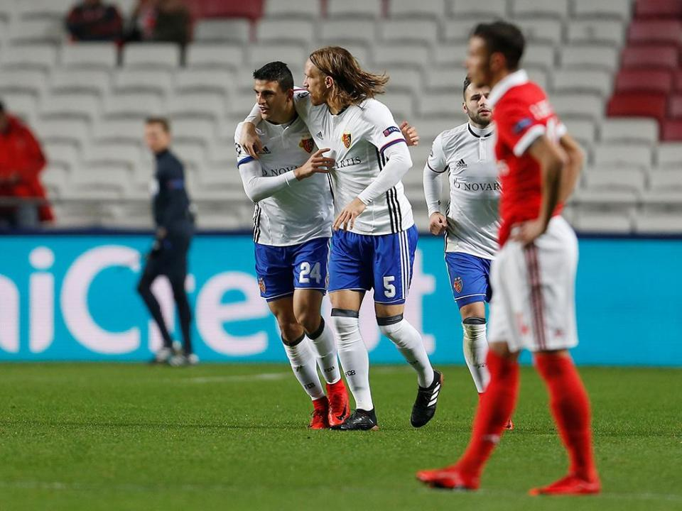 O que há ainda a escrever sobre o Benfica, desilusão da Europa