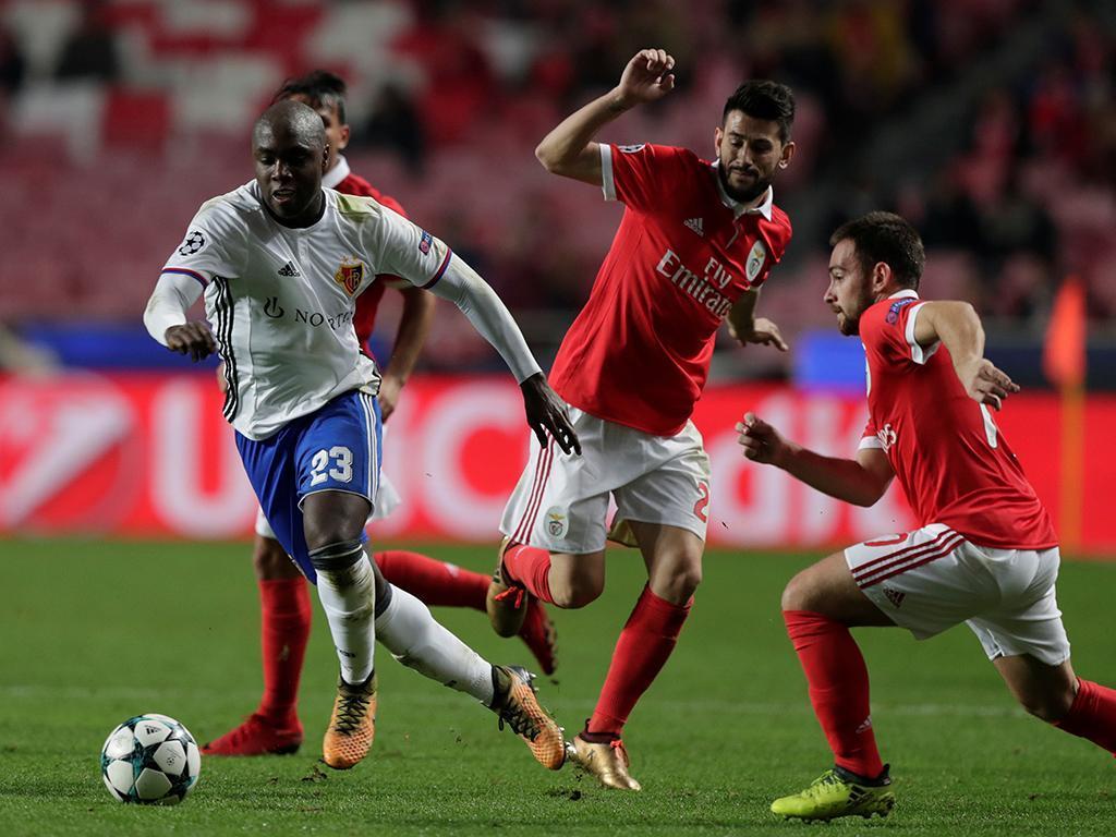 Vigo foi um jogo, 2017/18 uma época inteira do Benfica
