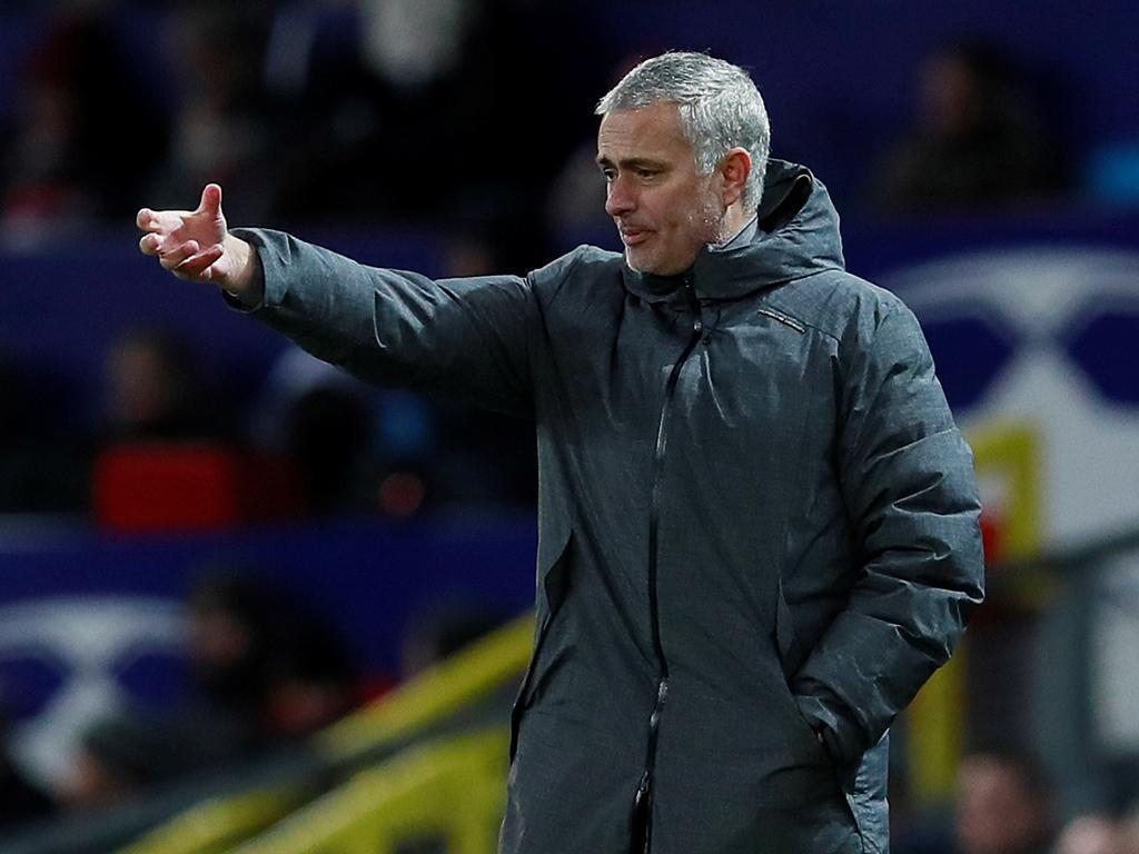 LC: Mourinho confirma apuramento com reviravolta