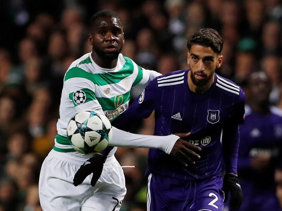 Celtic bate recorde do clube para assegurar avançado do PSG