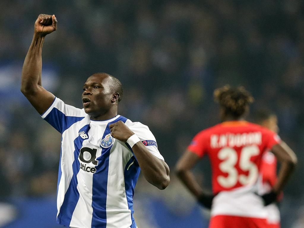 Liga Campeões: FC Porto já arrecadou 23,7 milhões de euros