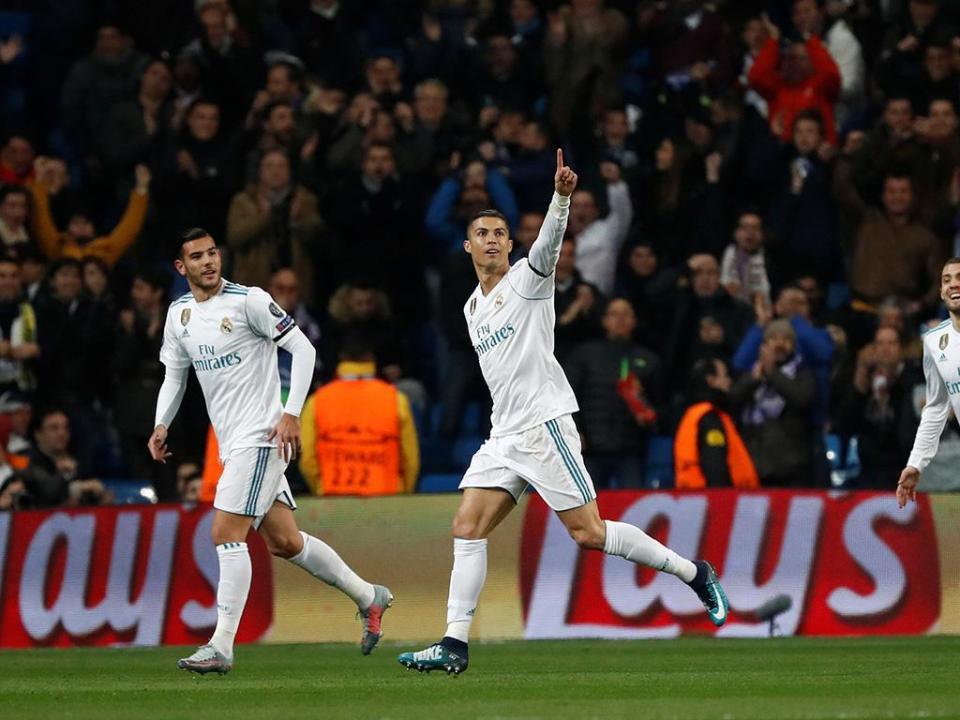 Ronaldo e a Champions: «Queremos ganhá-la outra vez»