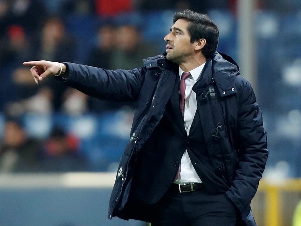 LE: Basaksehir - Sporting de Braga (ficha)