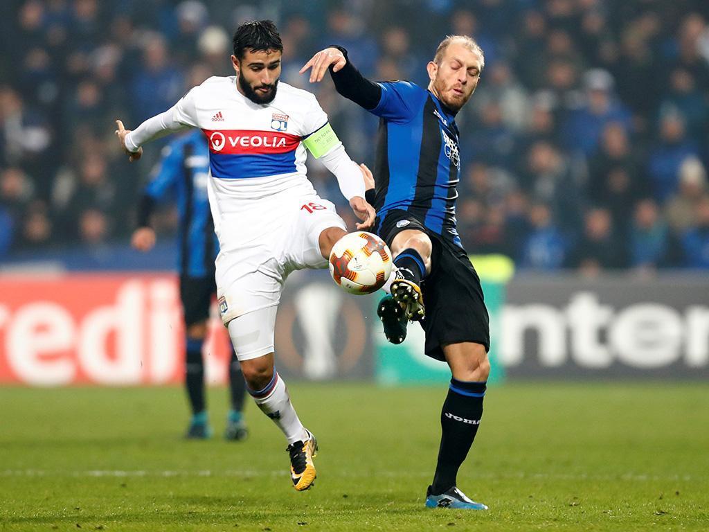 Liga Europa: todos os apurados para os 16avos de final