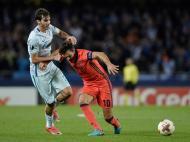 Real Sociedad-Zenit (Reuters)