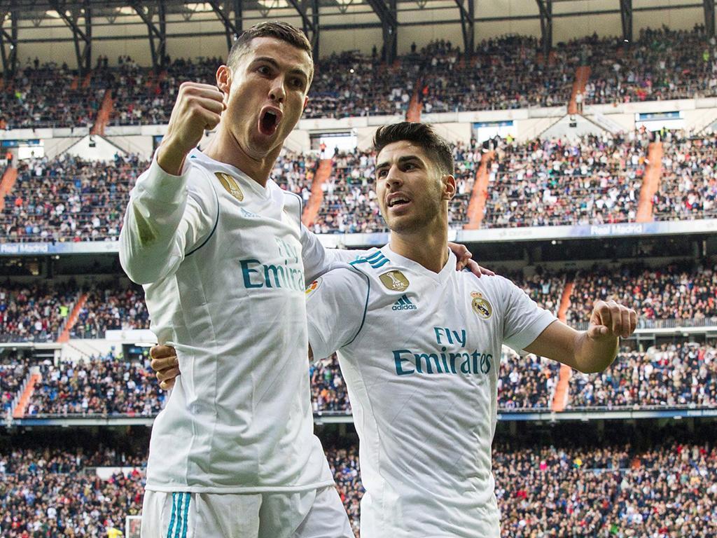 Espanha: Cristiano Ronaldo bisa na goleada ao Sevilha