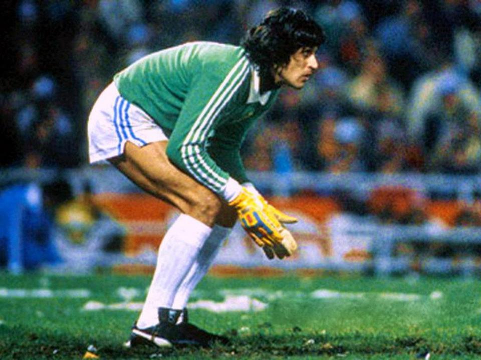 Ubaldo «Pato» Fillol, 1978: o voo que segura a Argentina no Mundial dos papelinhos