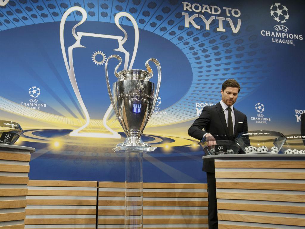 Oitavas da Champions terá Neymar x Cristiano Ronaldo
