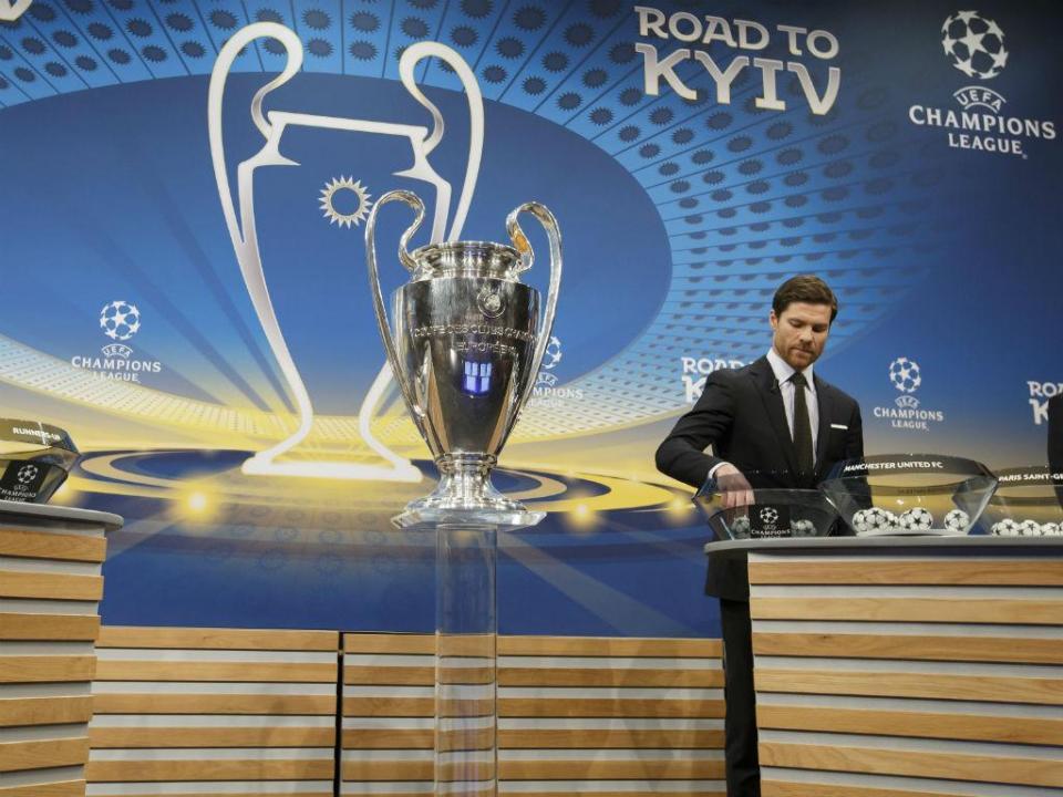 «Real Madrid e PSG são candidatos a vencer a Champions»