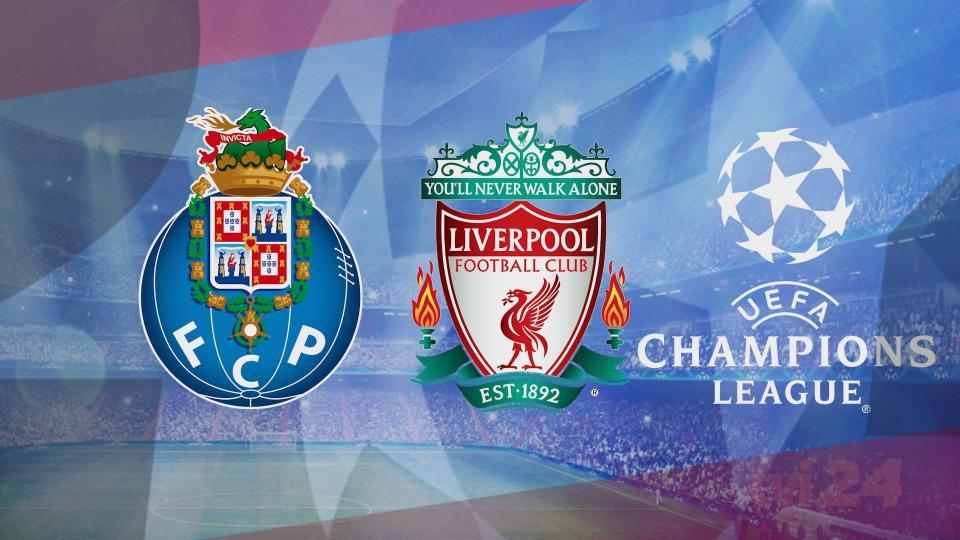 Histórico: FC Porto vai tentar primeira vitória sobre o Liverpool