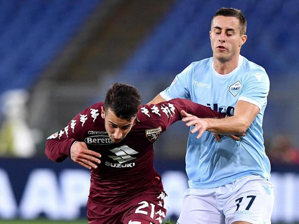 Itália: Lazio falha 4.º lugar, nenhum dos seis primeiros venceu nesta ronda