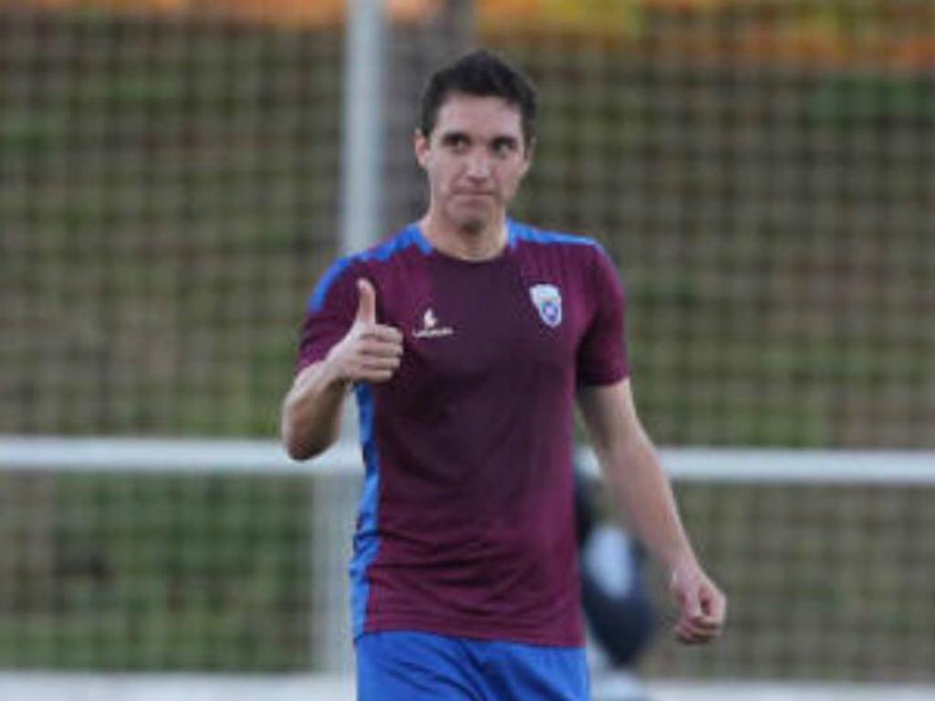 O goleador de Almada que um primeiro-ministro tentou «desviar»