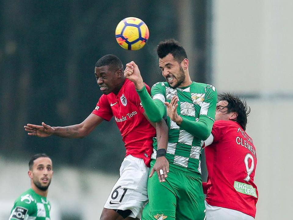 TP: Moreirense-Santa Clara, 2-2 ap (6-5) (crónica)