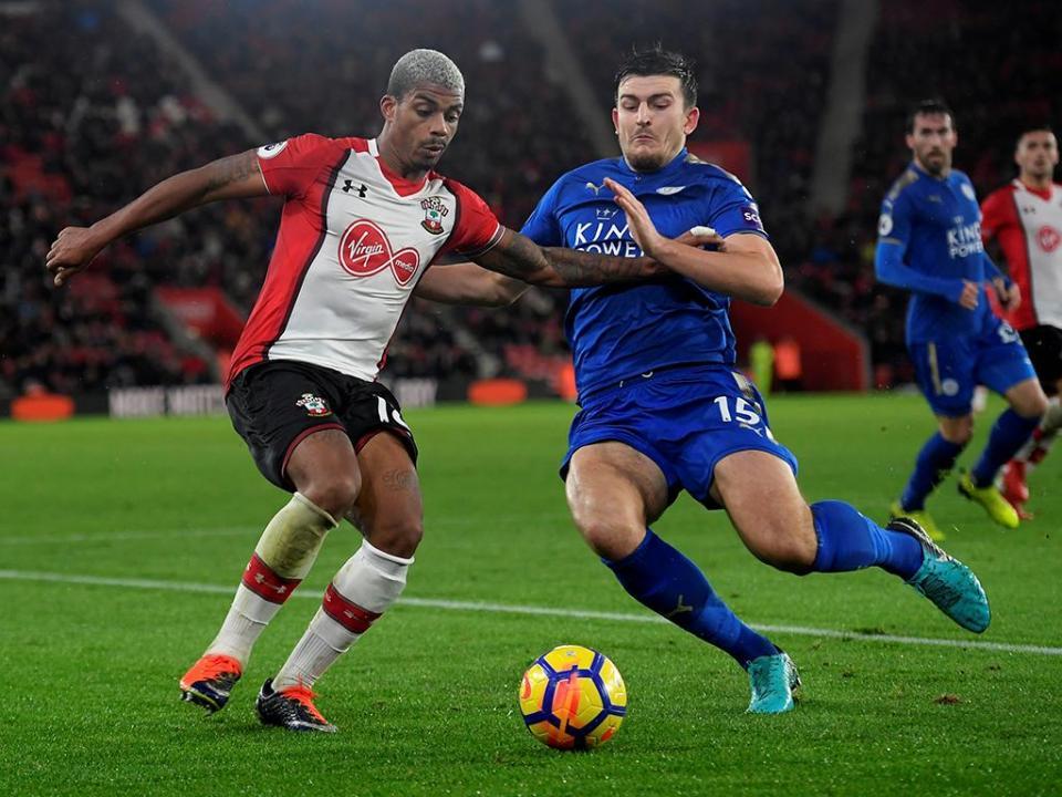 Inglaterra: jogo adiado entre Leicester e Southampton já tem data