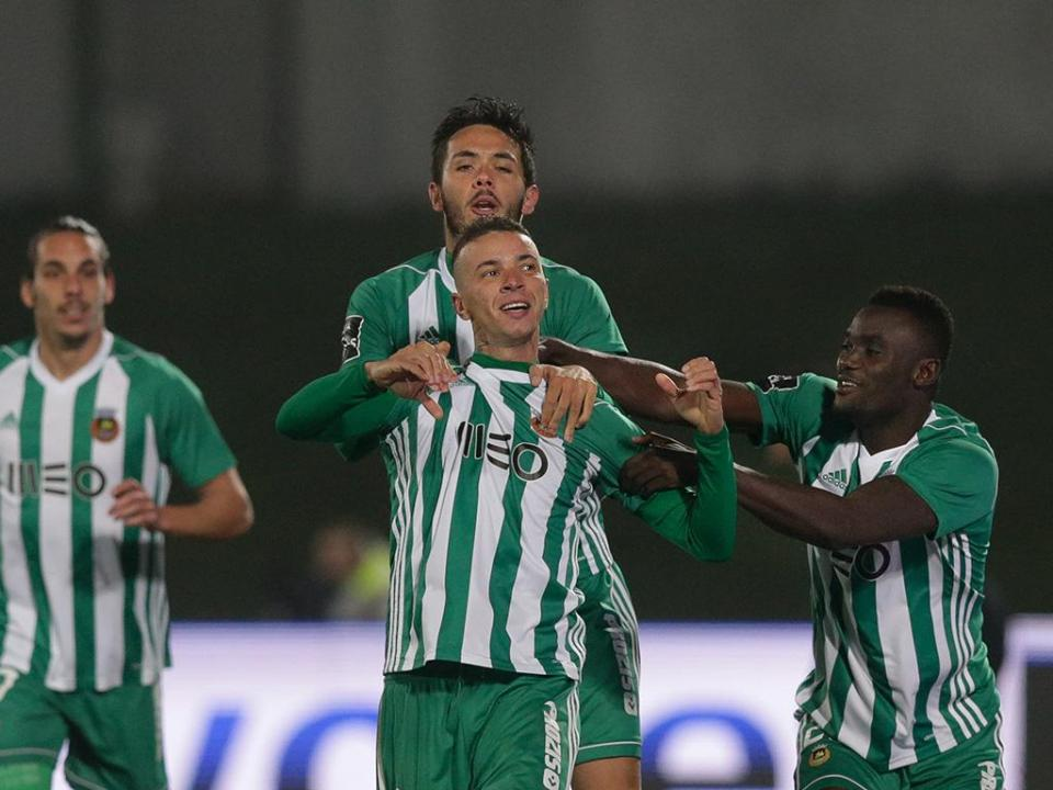 Benfica demarca-se de acusação de Lionn a César Boaventura