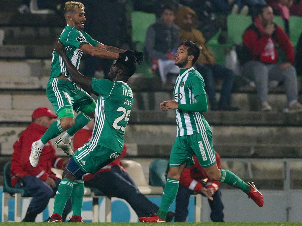 VÍDEO: o resumo do Rio Ave-Benfica, 3-2 a.p.