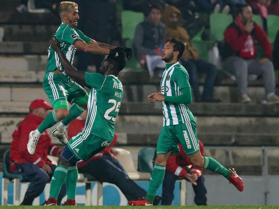TP: Rio Ave-Benfica, 3-2 ap (crónica)