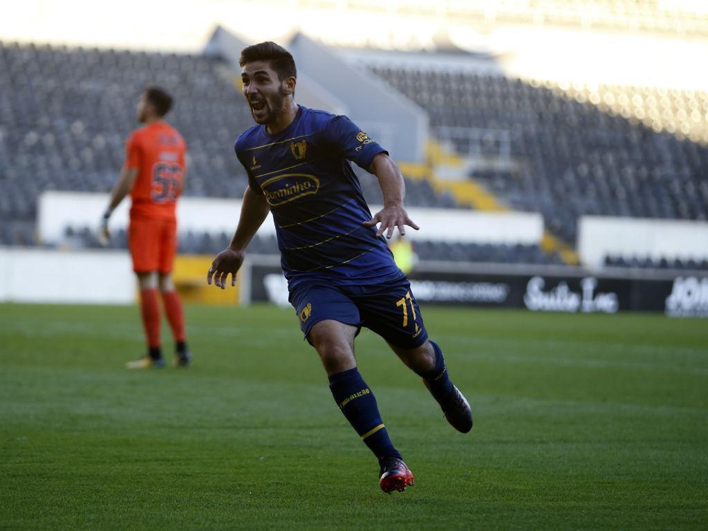 FC Porto interessado no melhor marcado do Famalicão