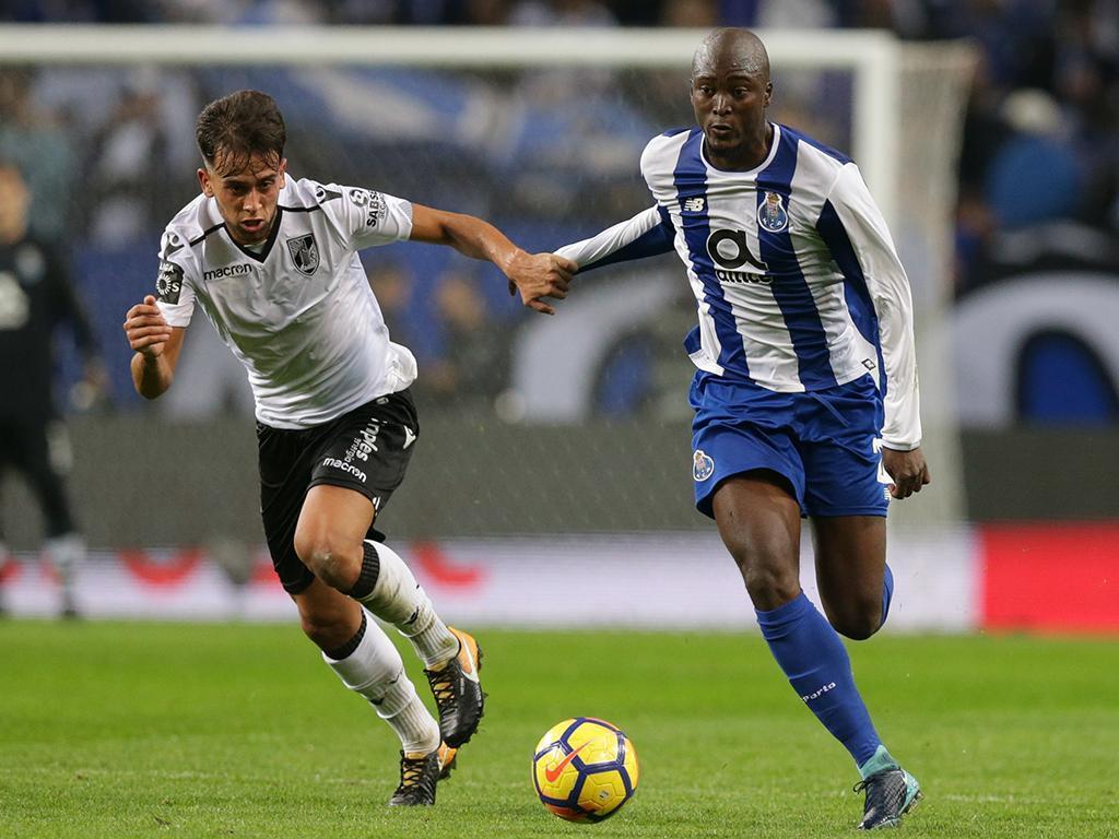 Danilo: «O nosso objetivo é ir ao Jamor ganhar a Taça»