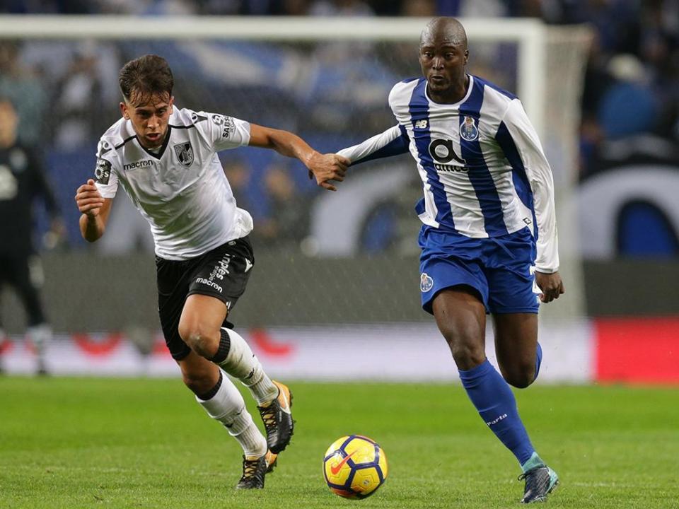 Danilo: «Nunca serei ingrato com o FC Porto»