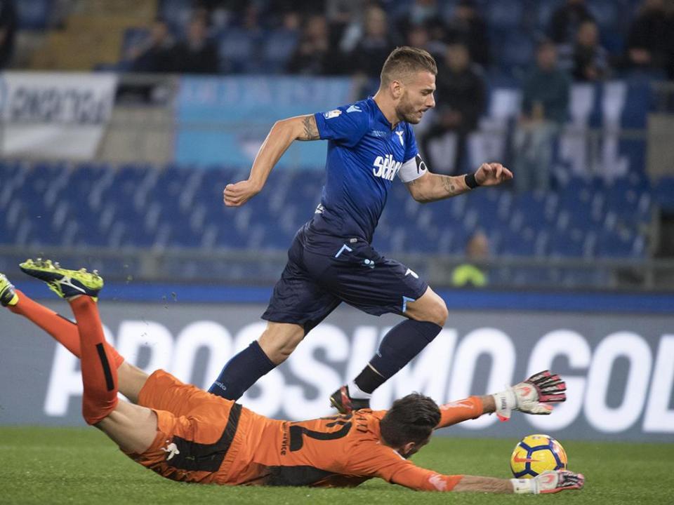 Itália: adeptos da Lazio levam árbitro a tribunal