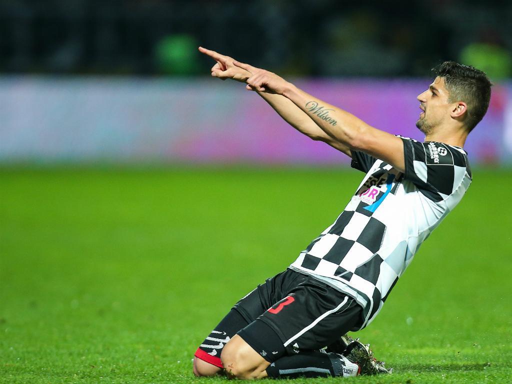 P. Ferreira-Boavista, 1-2 (destaques)