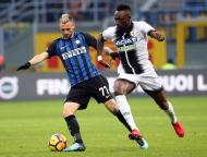 Inter-Udinese (Lusa)