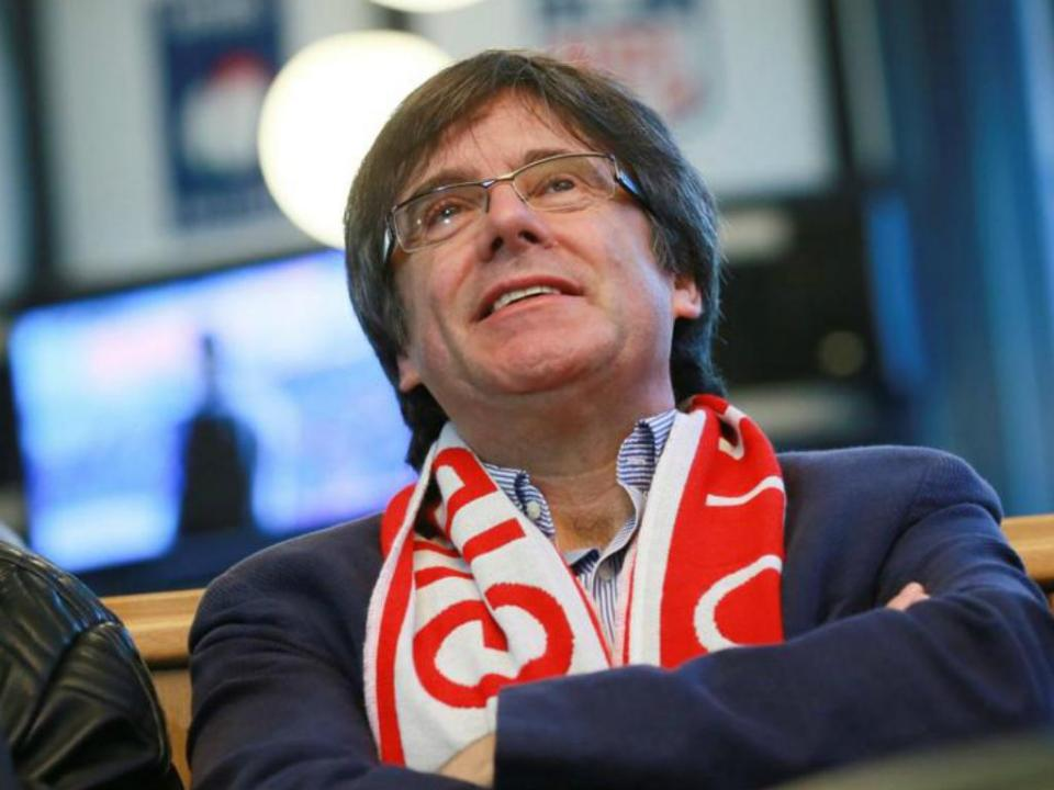 Espanha: Girona vence com o apoio de Puigdemont em Bruxelas