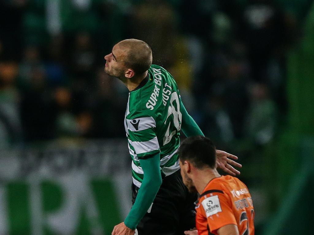 Portimonense-Sporting: antevisão e onzes prováveis