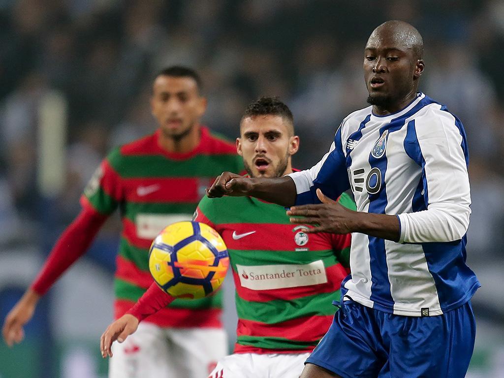 Porto: Carlos Xistra é o árbitro do Marítimo