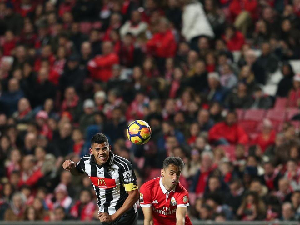 TL: Benfica-Portimonense, 2-2 (destaques)