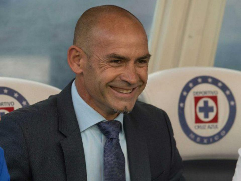 OFICIAL: Paco Jémez é o novo técnico do Las Palmas