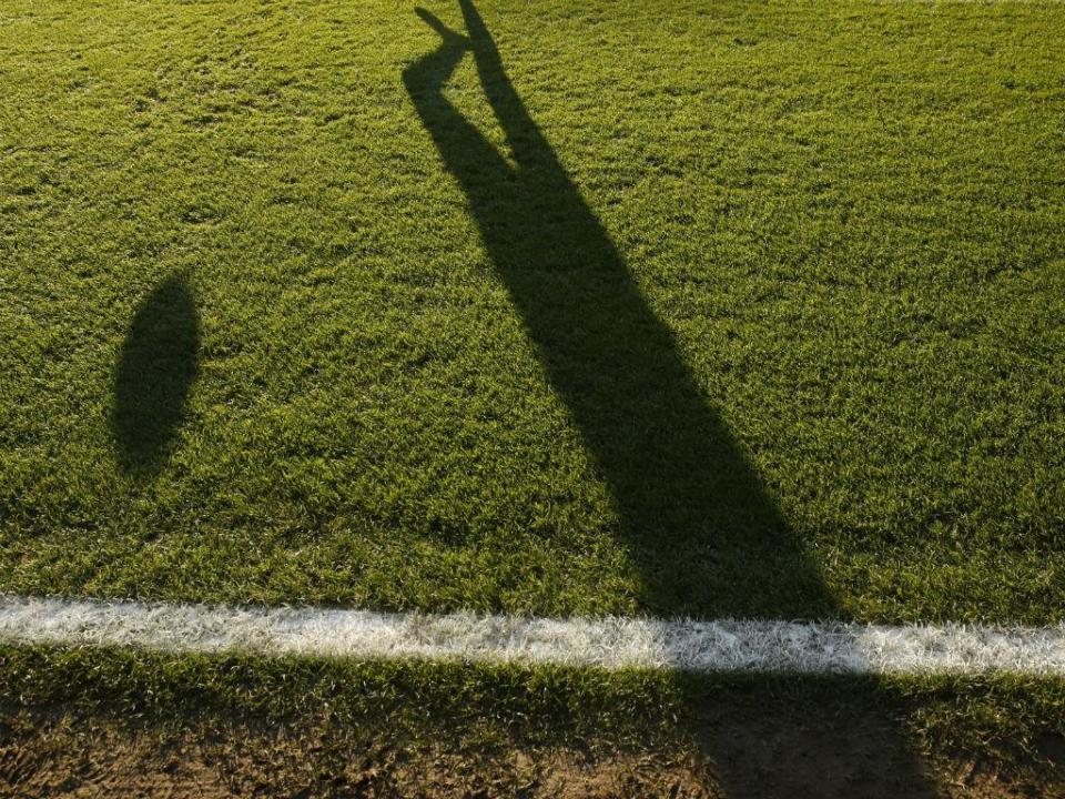 Iraque recebe primeiro jogo internacional oficial em 20 anos