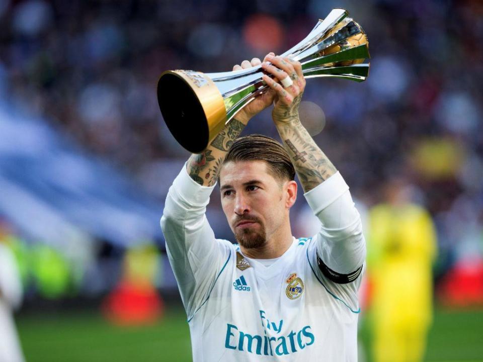 Ramos: «Em Barcelona acham que devia ir para a prisão com Puigdemont»