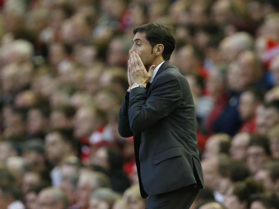 Marcelino aponta problema do Manchester United e explica Rodrigo