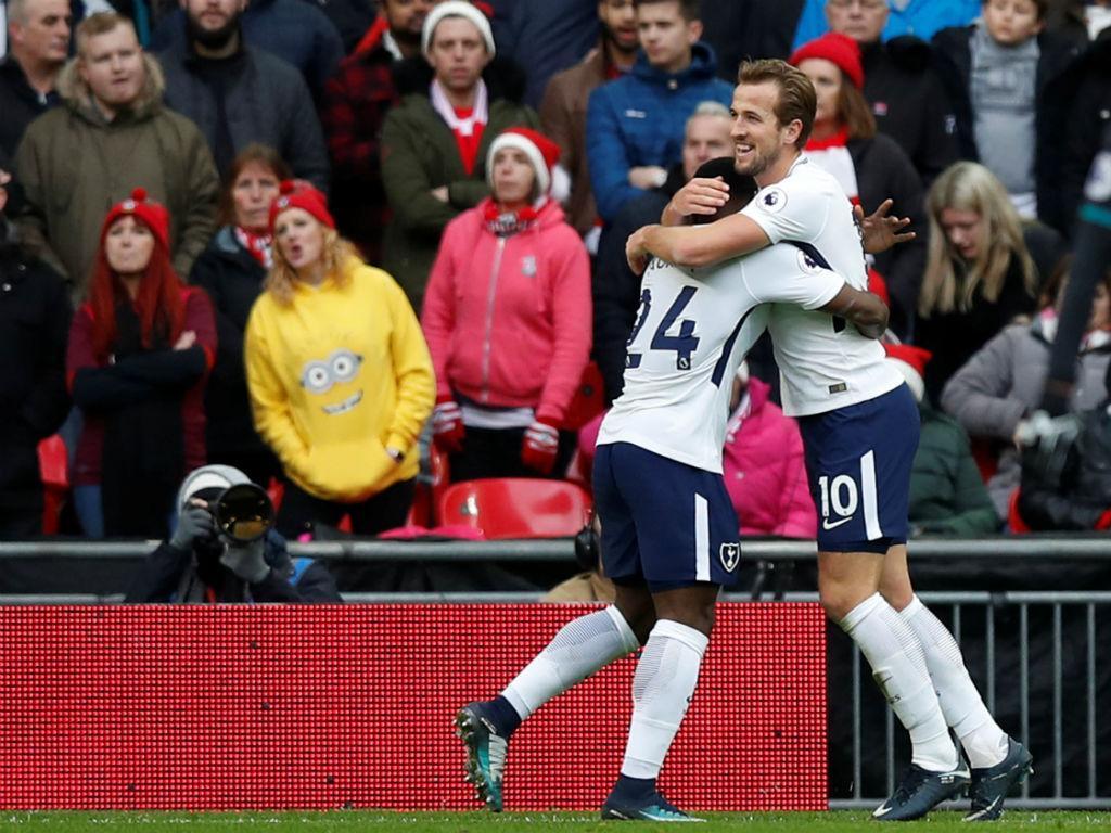 Kane: «O Salah marca quatro golos e depois eu vejo o que consigo fazer»