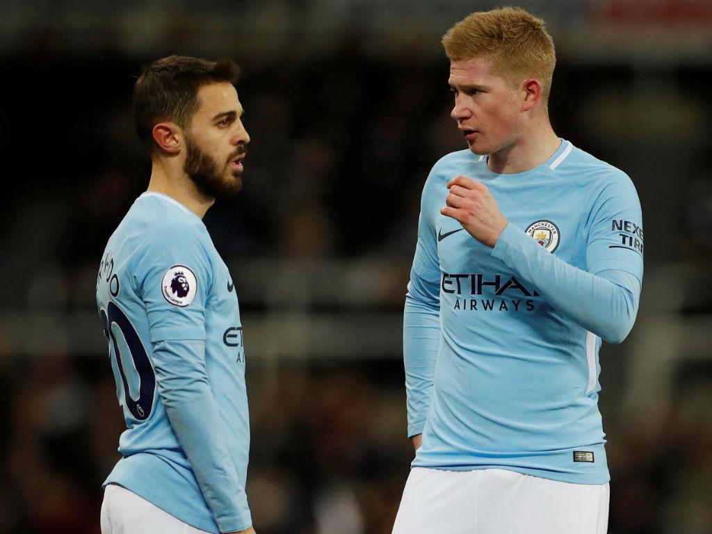 Manchester City e Chelsea avançam na Taça de Inglaterra