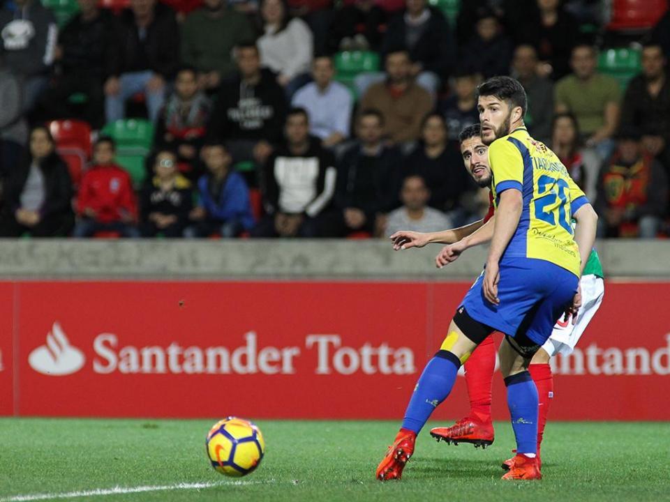 II Liga: U. Madeira-V. Guimarães B adiado para as 17h