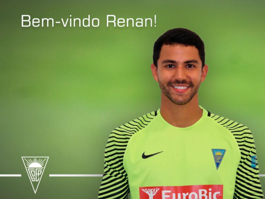 Renan Ribeiro: «Agora eles foram melhores»