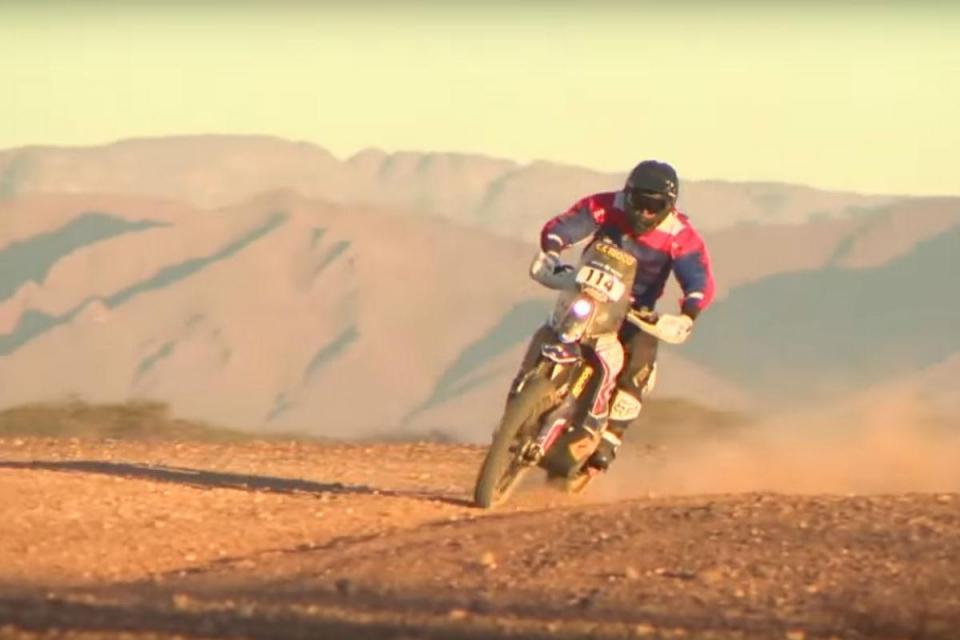 Africa Eco Race: penalização tira terceira vitória a Luís Oliveira