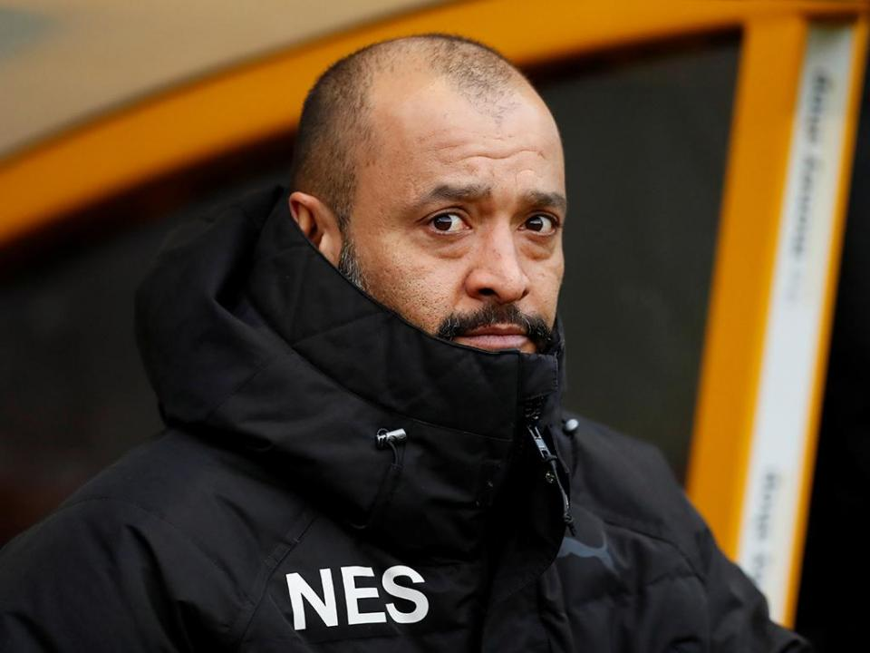 OFICIAL: Nuno Espírito Santo renova com o Wolverhampton