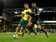 Norwich-Chelsea (Reuters)