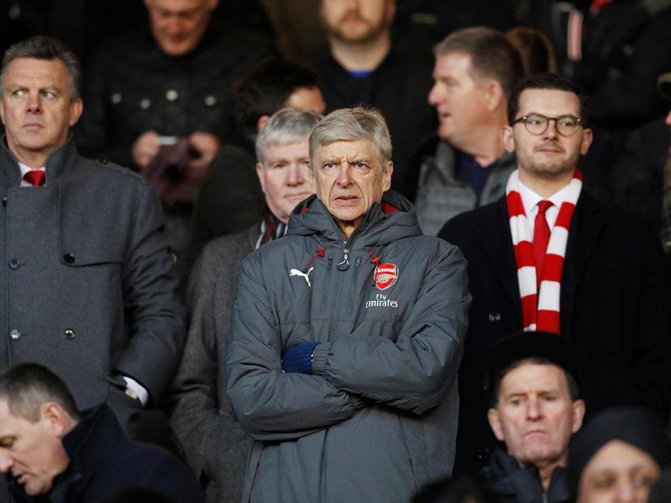 Inglaterra: Arsenal sem Alexis Sanchez perde em casa do Bournemouth