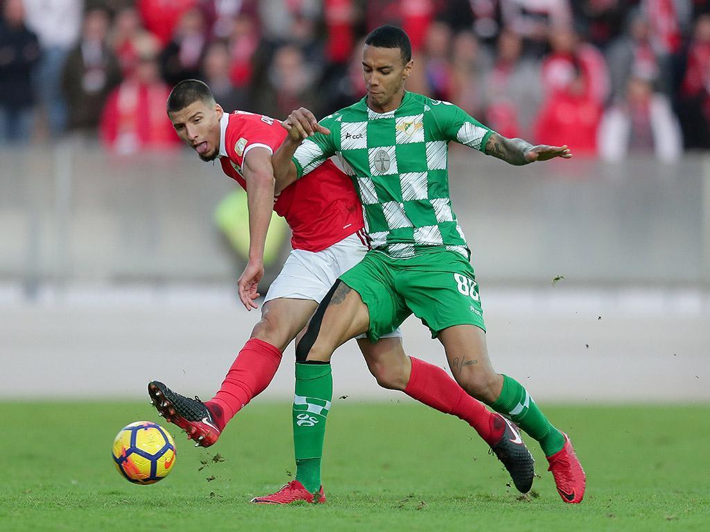 Benfica-Moreirense: antevisão e onzes prováveis