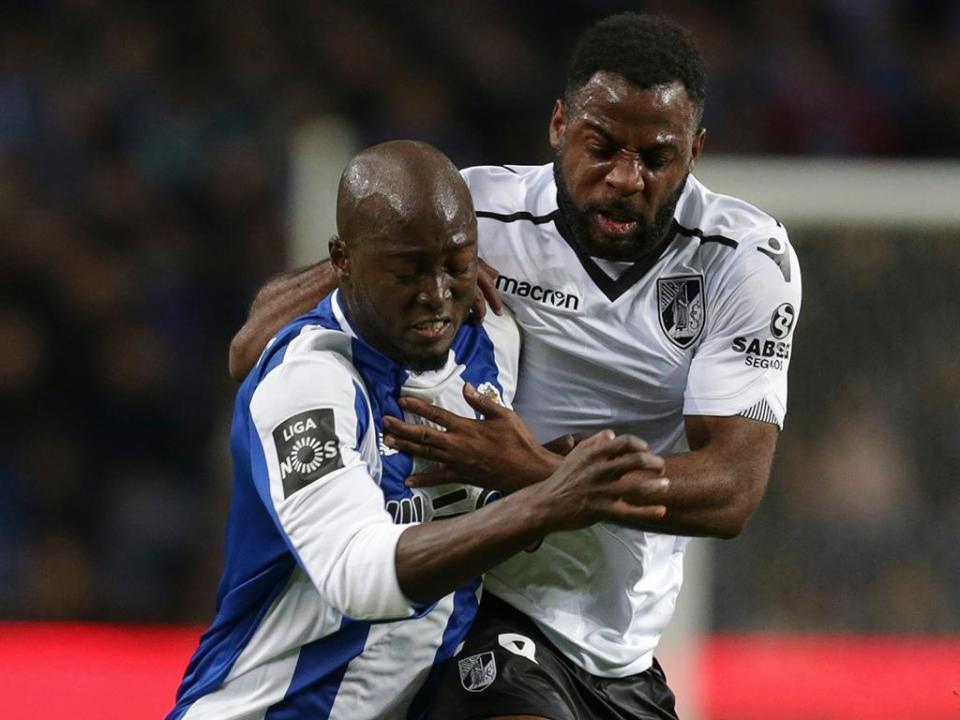 Danilo lamenta lesões: «Este título dá uma alegria especial»
