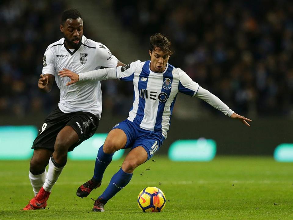 1e9eacd61b V. Guimarães-FC Porto  antevisão e onzes prováveis