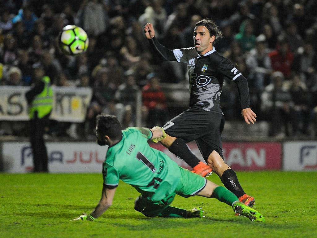 Campeonato Portugal: Farense é a primeira equipa no play-off