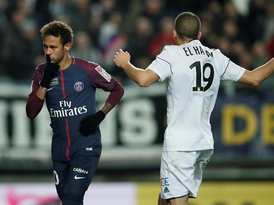 Ex-portista critica Neymar: «É mimado, estamos a criar um monstro»